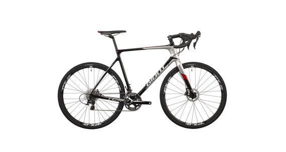 Giant TCX Advanced Pro 2 Cyclocross sort/sølv